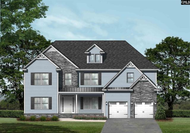 238 Coatbridge Drive #53, Blythewood, SC 29016 (MLS #444433) :: EXIT Real Estate Consultants