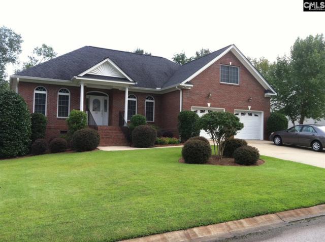 36 Hamptonwood Way, Columbia, SC 29209 (MLS #444437) :: EXIT Real Estate Consultants