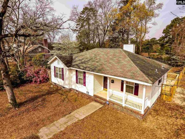 5119 Colonial Dr, Columbia, SC 29203 (MLS #444441) :: EXIT Real Estate Consultants