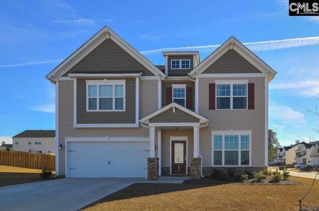 504 Bald Cypress Road, Lexington, SC 29073 (MLS #444446) :: EXIT Real Estate Consultants