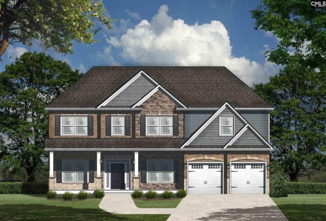 246 Coatbridge Drive #52, Blythewood, SC 29016 (MLS #444476) :: EXIT Real Estate Consultants