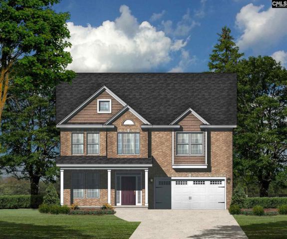 232 Coatbridge Drive #54, Blythewood, SC 29016 (MLS #444484) :: EXIT Real Estate Consultants