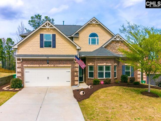 45 Gilmerton Court #25, Blythewood, SC 29016 (MLS #444517) :: EXIT Real Estate Consultants