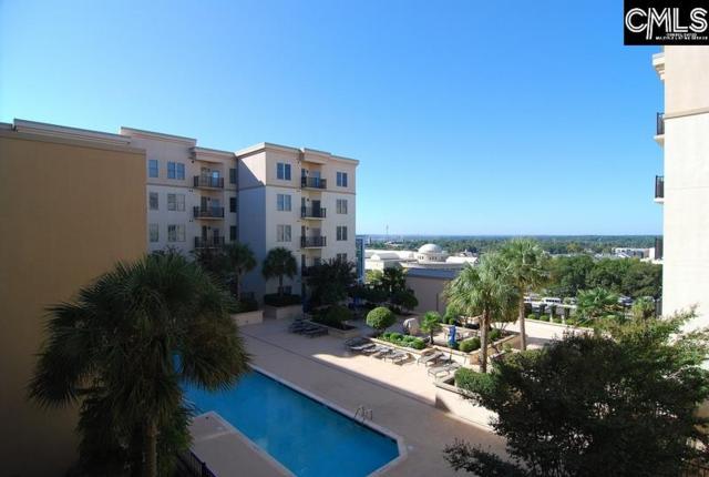 601 Main Street #526, Columbia, SC 29201 (MLS #444524) :: Home Advantage Realty, LLC