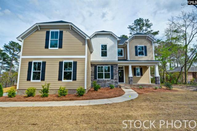 4064 Springhill Road #3, Columbia, SC 29204 (MLS #444559) :: Home Advantage Realty, LLC
