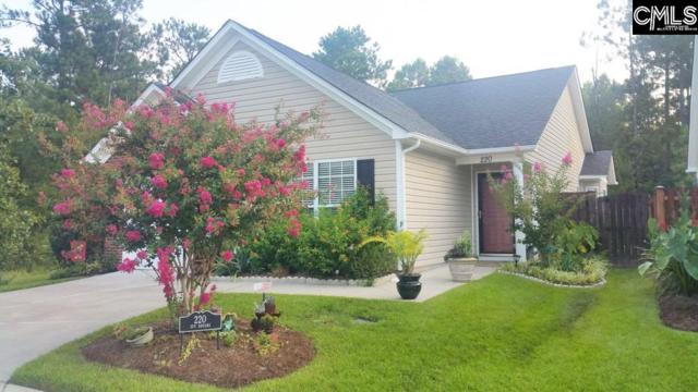 220 Ivy Square Court, Columbia, SC 29229 (MLS #444571) :: RE/MAX AT THE LAKE