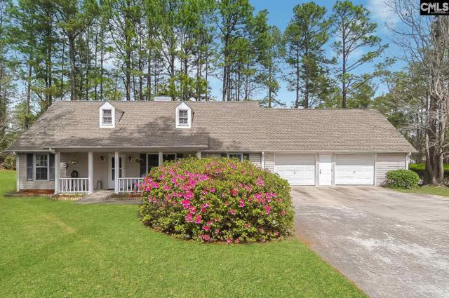 2 Hillpine Court, Columbia, SC 29212 (MLS #444586) :: RE/MAX AT THE LAKE