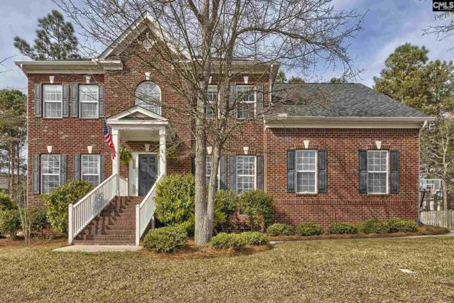 609 Anson Drive, Columbia, SC 29229 (MLS #444608) :: EXIT Real Estate Consultants