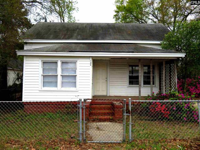 755 Center Street, West Columbia, SC 29169 (MLS #444613) :: RE/MAX AT THE LAKE