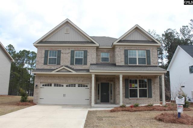 930 Centennial Drive #768, Columbia, SC 29229 (MLS #444618) :: EXIT Real Estate Consultants