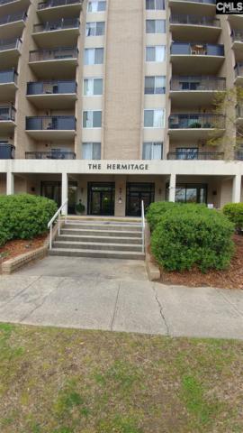 619 King Street #702, Columbia, SC 29205 (MLS #444629) :: Home Advantage Realty, LLC