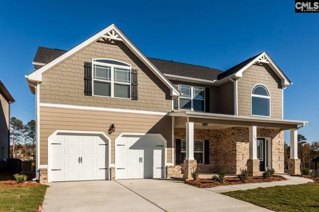 204 Village Green Way #9, Lexington, SC 29072 (MLS #444633) :: Home Advantage Realty, LLC