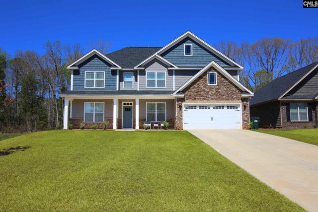 581 Compass Rose Way, Irmo, SC 29063 (MLS #444643) :: Home Advantage Realty, LLC