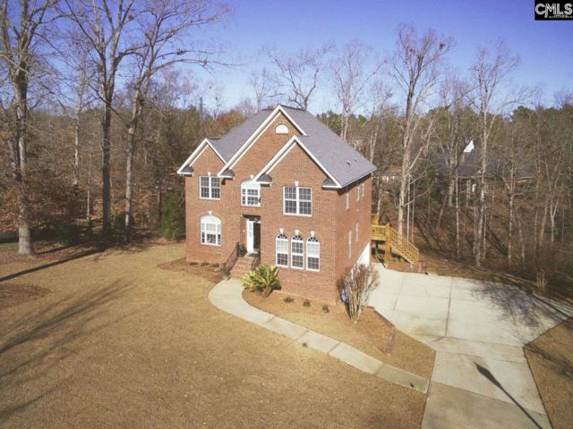 106 Land Stone Circle, Irmo, SC 29063 (MLS #444653) :: Home Advantage Realty, LLC