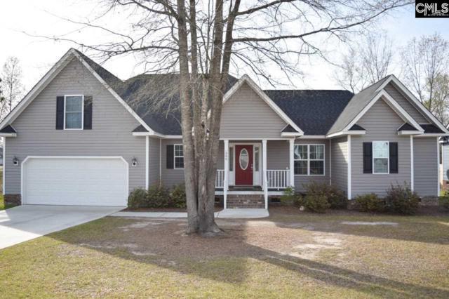 300 Rapid Run, Camden, SC 29020 (MLS #444654) :: EXIT Real Estate Consultants