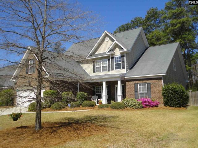 114 Flagstone Way, Lexington, SC 29072 (MLS #444656) :: EXIT Real Estate Consultants