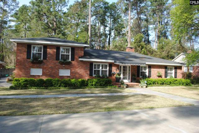 719 Spring Lake Road, Columbia, SC 29206 (MLS #444664) :: The Olivia Cooley Group at Keller Williams Realty