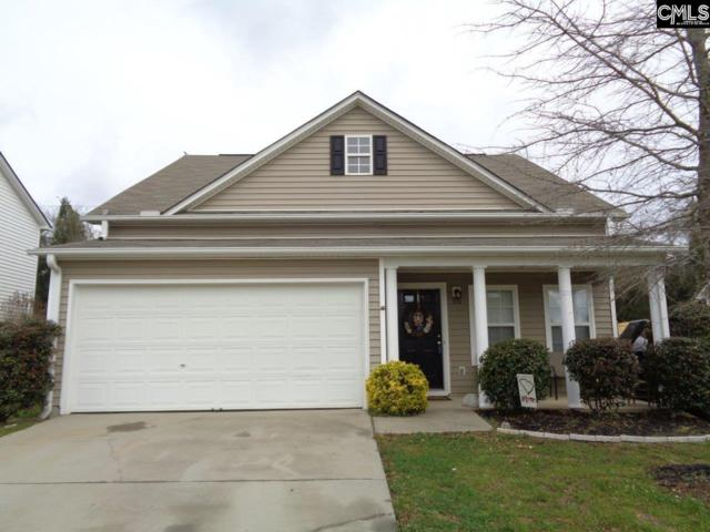376 Eagle Pointe Drive, Chapin, SC 29036 (MLS #444703) :: The Olivia Cooley Group at Keller Williams Realty