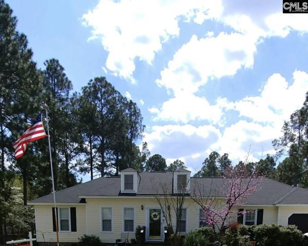 168 Glenshannon Road, Columbia, SC 29223 (MLS #444712) :: Home Advantage Realty, LLC