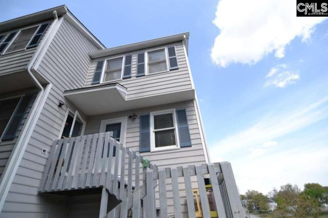 1227 Barnwell Street #29, Columbia, SC 29201 (MLS #444728) :: EXIT Real Estate Consultants