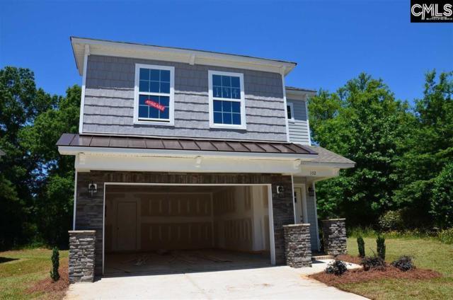 609 Marvin Gardens Lane #139, Chapin, SC 29036 (MLS #444740) :: Home Advantage Realty, LLC