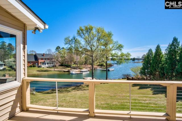 155 Birdsong Trail, Chapin, SC 29036 (MLS #444741) :: EXIT Real Estate Consultants