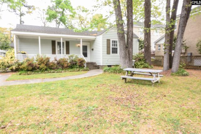3521 Heyward Street, Columbia, SC 29205 (MLS #444756) :: Home Advantage Realty, LLC