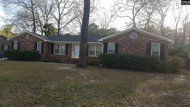 613 Lewisham Road, Columbia, SC 29210 (MLS #444762) :: Home Advantage Realty, LLC