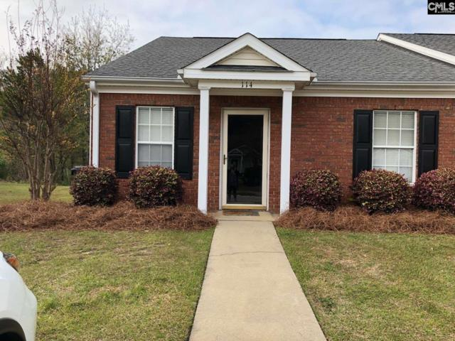 114 Waverly Point Drive, Lexington, SC 29072 (MLS #444827) :: Home Advantage Realty, LLC
