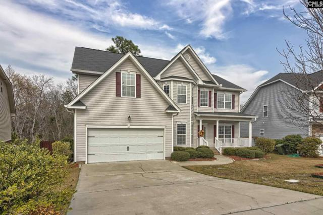236 Brooksdale Drive, Columbia, SC 29229 (MLS #444832) :: EXIT Real Estate Consultants