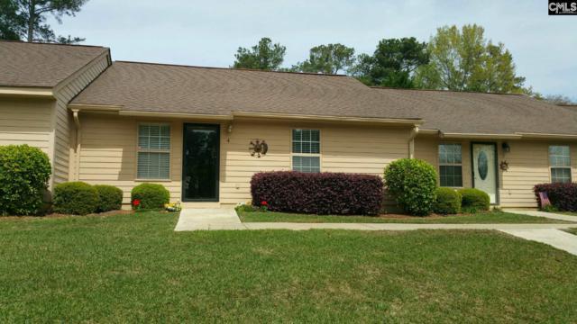 4 Boardwalk Lane Unit #4, Lexington, SC 29072 (MLS #444842) :: EXIT Real Estate Consultants