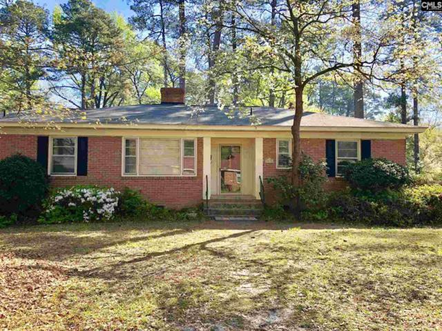 2030 Glenwood Road, Columbia, SC 29204 (MLS #444855) :: RE/MAX AT THE LAKE