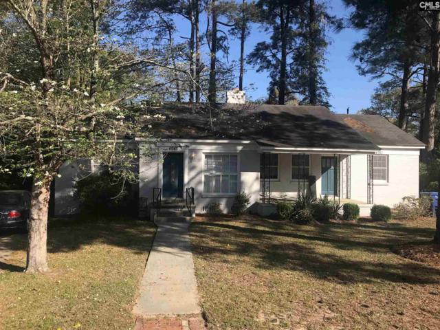 4545 & 4547 Oxford Road, Columbia, SC 29209 (MLS #444870) :: Home Advantage Realty, LLC