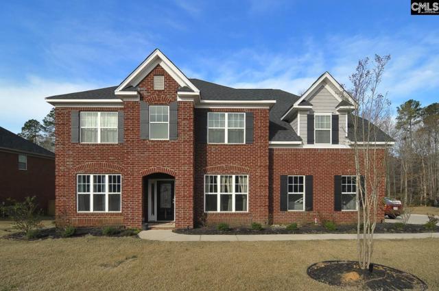 1203 Valley Estates Drive, Blythewood, SC 29016 (MLS #444871) :: EXIT Real Estate Consultants