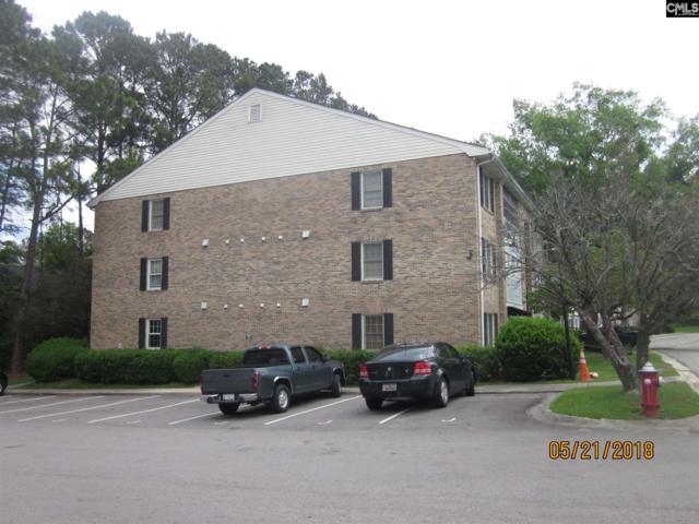 7602 Hunt Club Road Unit J-304, Columbia, SC 29223 (MLS #444891) :: The Olivia Cooley Group at Keller Williams Realty