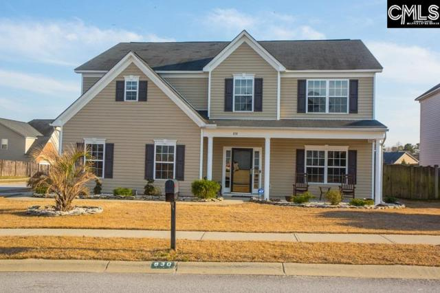 830 Wing Stripe Court, Columbia, SC 29229 (MLS #444899) :: RE/MAX AT THE LAKE
