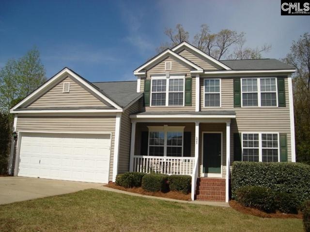 121 Gauley Drive, Columbia, SC 29212 (MLS #444910) :: Home Advantage Realty, LLC
