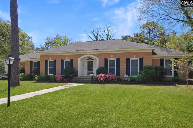 4814 Oakhill Road, Columbia, SC 29206 (MLS #444937) :: Home Advantage Realty, LLC