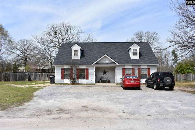 149 Villa Court, West Columbia, SC 29170 (MLS #444940) :: Home Advantage Realty, LLC