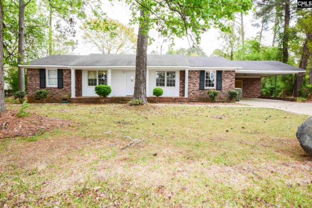 135 Latonea Drive, Columbia, SC 29210 (MLS #444946) :: EXIT Real Estate Consultants