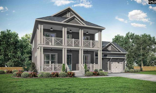 921 Battenkill Court, Lexington, SC 29072 (MLS #444951) :: Home Advantage Realty, LLC