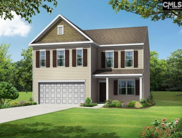 642 Marvin Gardens Lane, Chapin, SC 29036 (MLS #444966) :: Home Advantage Realty, LLC