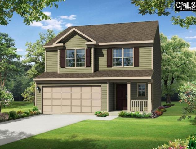638 Marvin Gardens Lane, Chapin, SC 29036 (MLS #444969) :: Home Advantage Realty, LLC