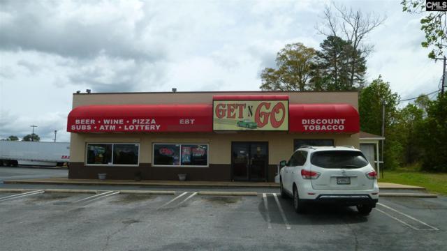 207 Cedar Springs Road, Spartanburg, SC 29302 (MLS #444983) :: Home Advantage Realty, LLC