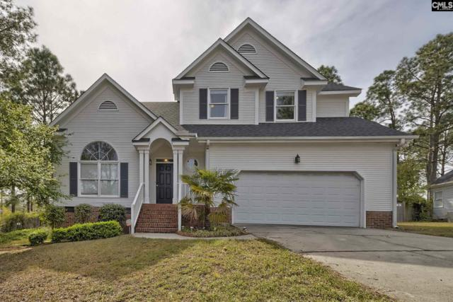 23 Valkyrie Circle, Columbia, SC 29229 (MLS #444988) :: Home Advantage Realty, LLC
