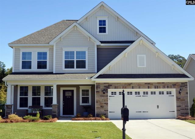 374 Massey Circle, Chapin, SC 29036 (MLS #444999) :: Home Advantage Realty, LLC