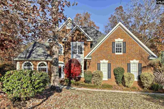 3 Maytree Court, Irmo, SC 29063 (MLS #445017) :: RE/MAX AT THE LAKE