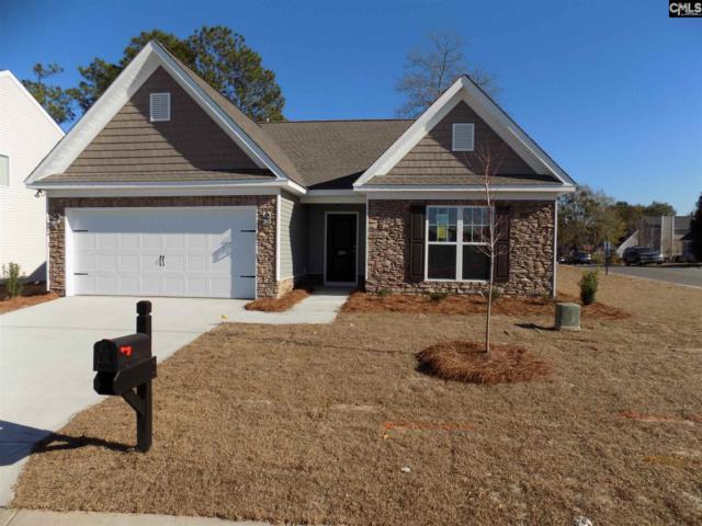 203 Benjamin Drive, Lexington, SC 29073 (MLS #445037) :: EXIT Real Estate Consultants