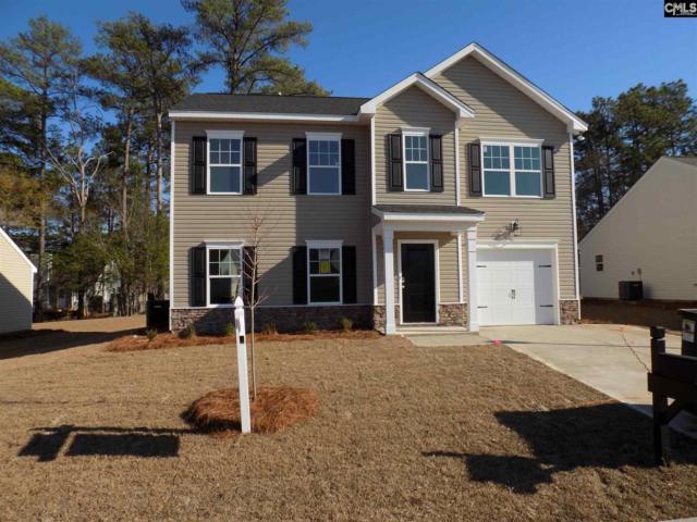 207 Benjamin Drive, Lexington, SC 29073 (MLS #445040) :: EXIT Real Estate Consultants