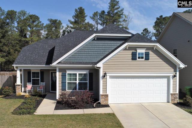 796 Kimsey Drive, Chapin, SC 29036 (MLS #445052) :: Home Advantage Realty, LLC